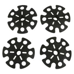 4pcs replacement basket for snow shoes trekking