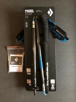 Black Diamond Distance Carbon Z Trekking Poles Ultra Blue 11