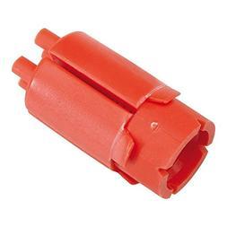 LEKI 16mm Standard Expander - Red