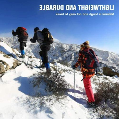 """56"""" Trekking Hiking Adjustable Multitool"""