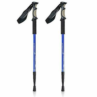 BAFX Products - 2 Pack - Anti Shock Hiking / Walking / Trekk