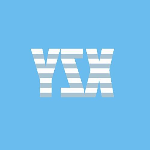 XinZHiYuAy Fiber Trekking Poles, Lightweight, Shock-Absorbent Hiking Walking Stick with EVA Grips, Included,Blue