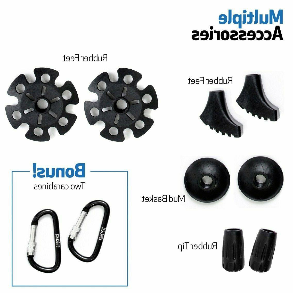Carbon Fiber - Ultra Lightweight