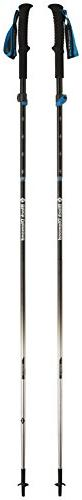 Black Diamond Distance FLZ Trekking Poles - 105-125 cm