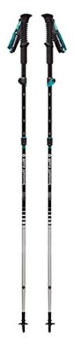 Black Diamond Women's Distance Flz Z-Poles Evergreen 110 cm