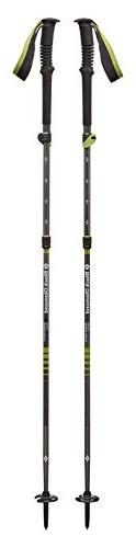 Black Diamond Distance Plus Flz Z-Poles, 125