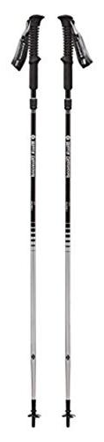 Black Diamond Distance Z Z-Poles Ice 110 cm & Cooling Towel