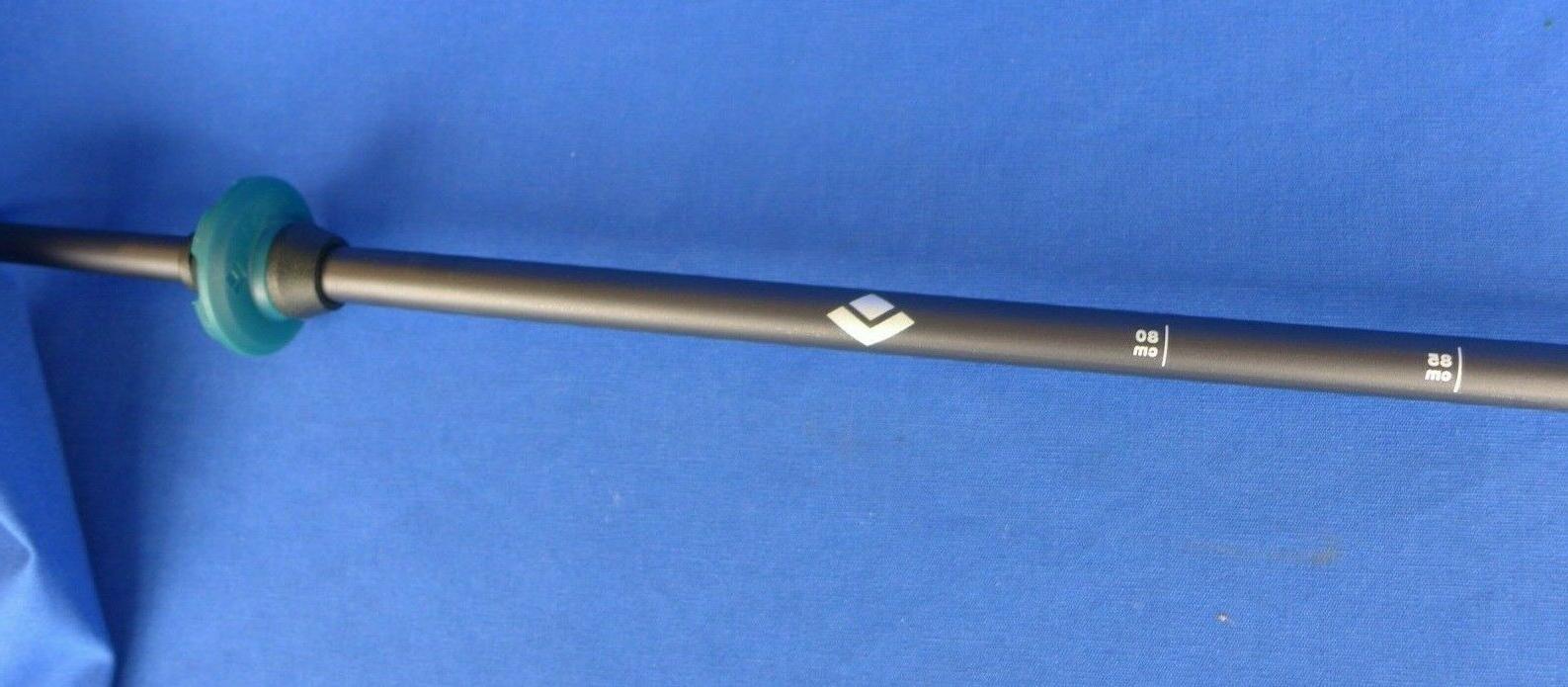 Black Diamond Adjustable Ski Brand New!