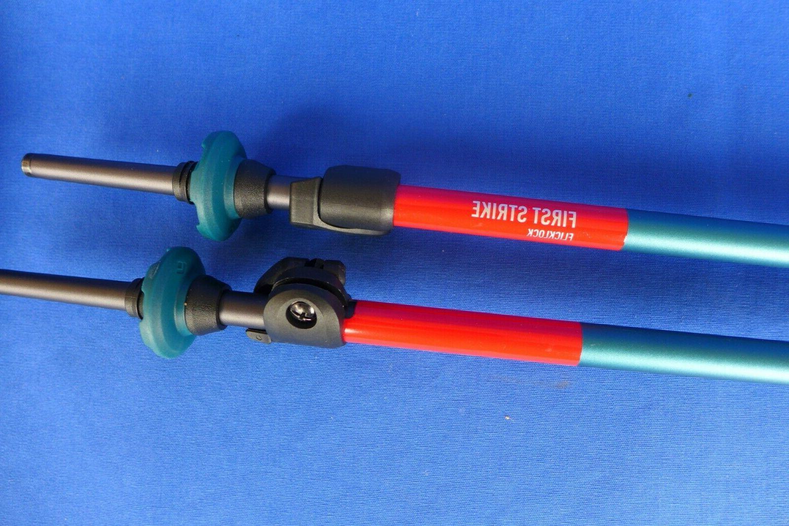 Black Diamond Adjustable Ski Brand -110cm