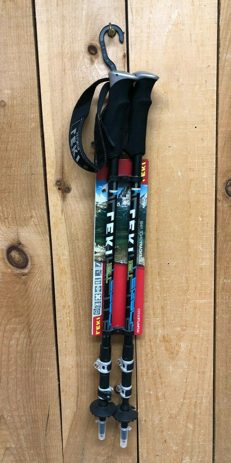 legacy trekking poles
