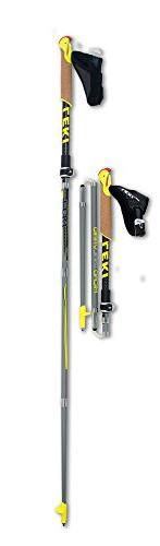 LEKI Micro Trail Vario Trekking Pole - 105-120cm