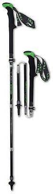 LEKI Micro Vario Carbon DSS Trekking Pole
