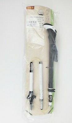 Leki Vario Lady Poles 100-120 cm,