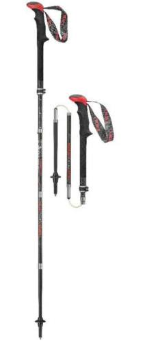 Leki Micro Vario Carbon Trekking Poles T6362062
