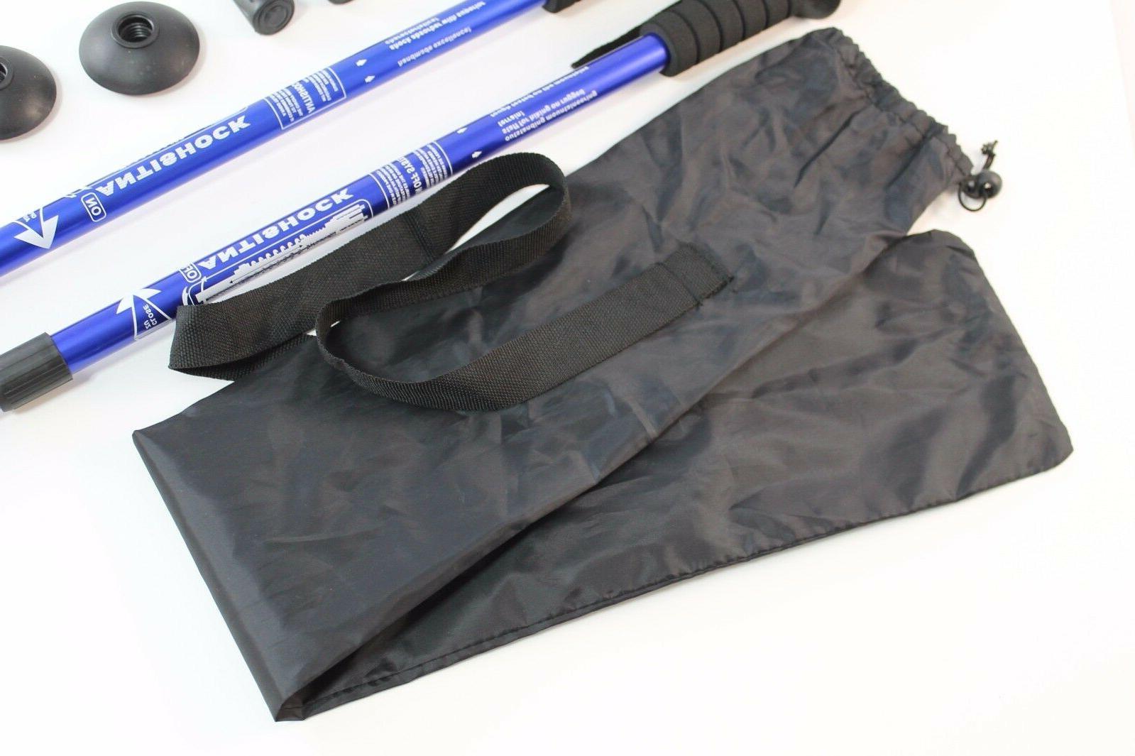 Hiking Sticks anti-shock Bag