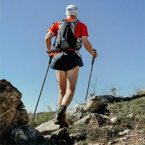Rubber Climbing Hiking Outdoor Trekking Poles