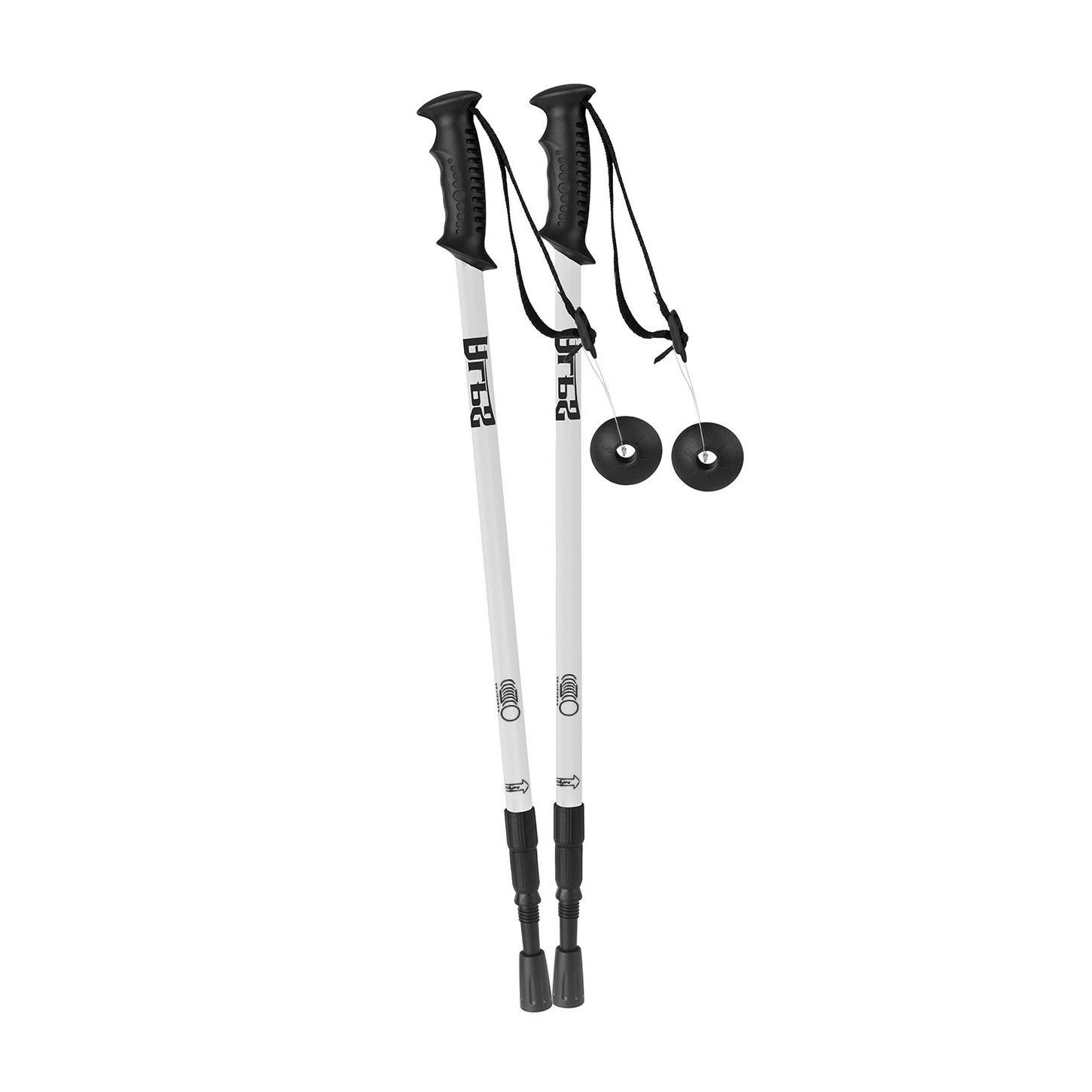 ALPS Poles 3-Section Adjustable Antishock