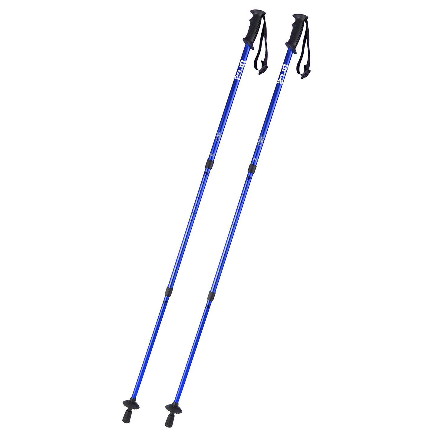 ALPS Poles 3-Section Adjustable