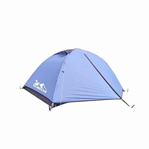 person backpacking tent ultra lightweight