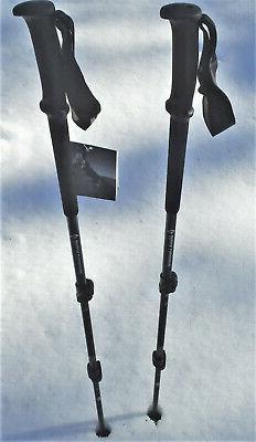 Black Diamond Trail Back Trekking Poles SMU