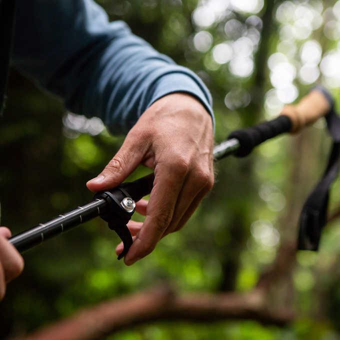 Cascade Tech Poles,