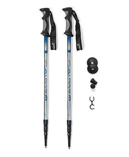 walking sticks trekking poles collapsible