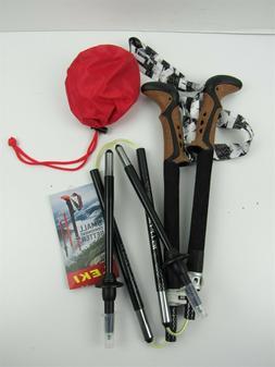 LEKI Micro Vario Ti COR-TEC Lady Trekking Poles