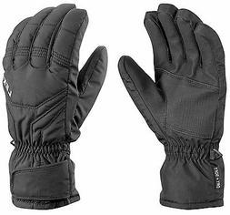 NEW $85 Leki Mens Tux Waterproof Insulated Ski Gloves Snow B
