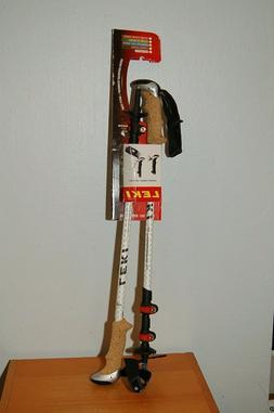 new cressida trekking poles