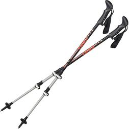 LEKI Rockslite Speed Lock® Trekking Poles - Pair - BRAND NE