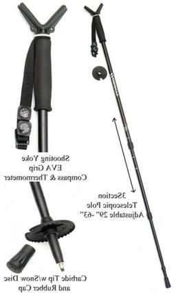 Hammers Shooting Stick/Monopod Gun Pod Shooting Stick/Monopo