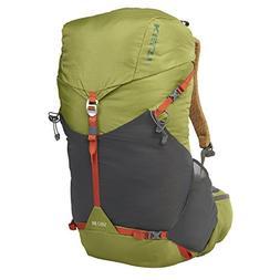 Kelty Siro 50 Backpack, Woodbine, Medium/Large