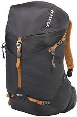 Kelty Siro 50L Pack - Black Medium / Large