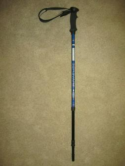 REI Traverse Aluminum Trekking Pole Adjustable by Komperdell
