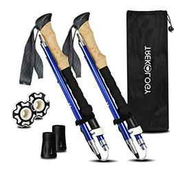 trek z trekking hiking poles
