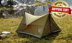River Country Products Trekker Tent 2, Trekking Pole Tent, U