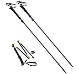 "Sterling Endurance Trekking Poles/Collapsible to 13 1/2"" / H"