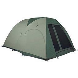 Chinook Twin Peaks Guide 6-Person Plus Fiberglass Pole Tent