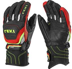 LEKI Worldcup Race Flex S Junior Glove